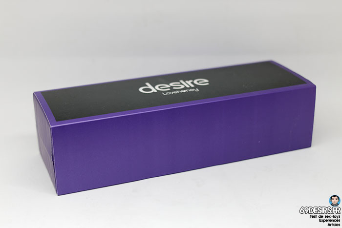 desire luxury beaded dildo - 2