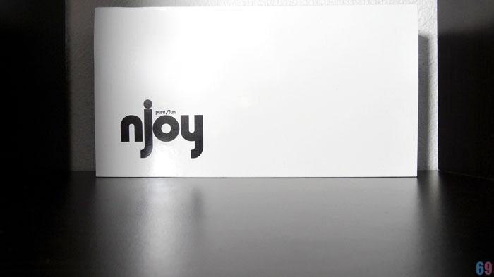 Njoy Pure Wand - 1