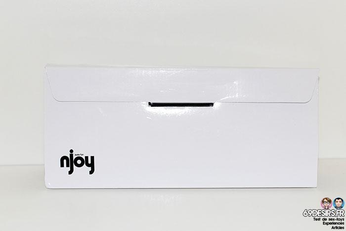 Njoy Eleven dildo - 2