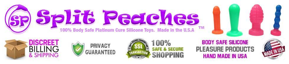 Split Peaches banner