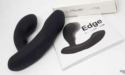 Lovense Edge Prostate Massager Review