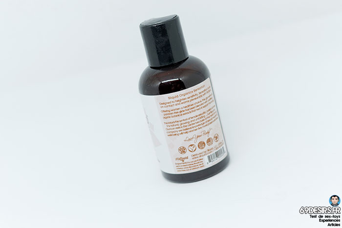 sliquid organics sensation - 2