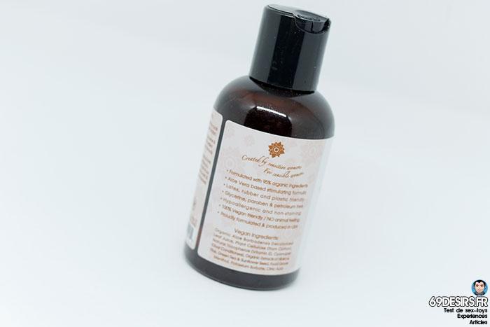 sliquid organics sensation - 3