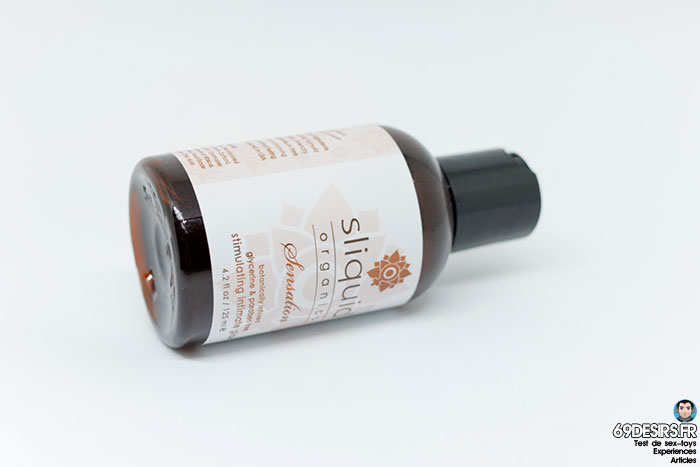 sliquid organics sensation - 4