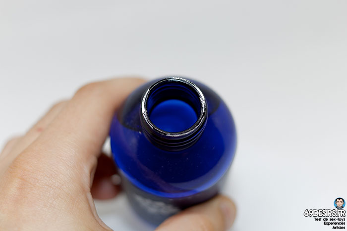 sliquid satin Intimate Moisturizer - the bottle