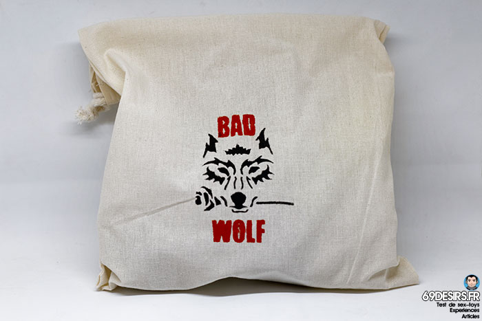 werewolf beast dildo - 1