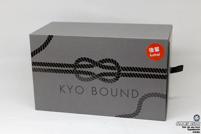 kyo bound kohai onahole - 1