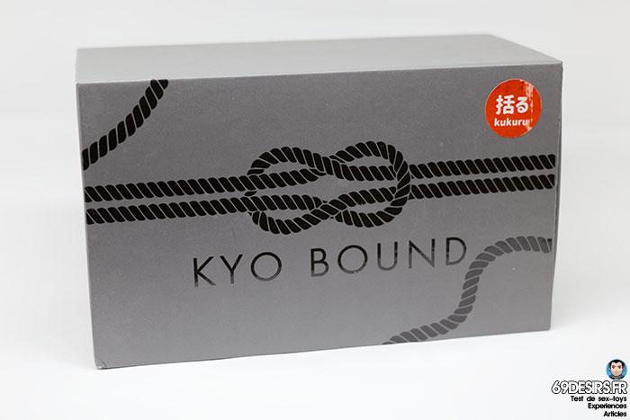 kyo bound kukuru onahole - 1