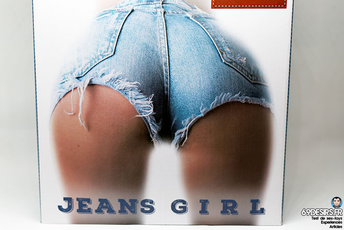 kyo jeans girl onahole - 1