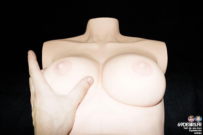 kyo torso onahole - 23