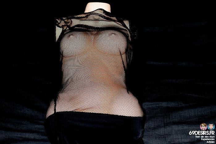 masturbateur kyo torso - 34