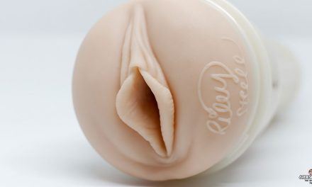 Fleshlight Riley Steele Nipple Alley Review