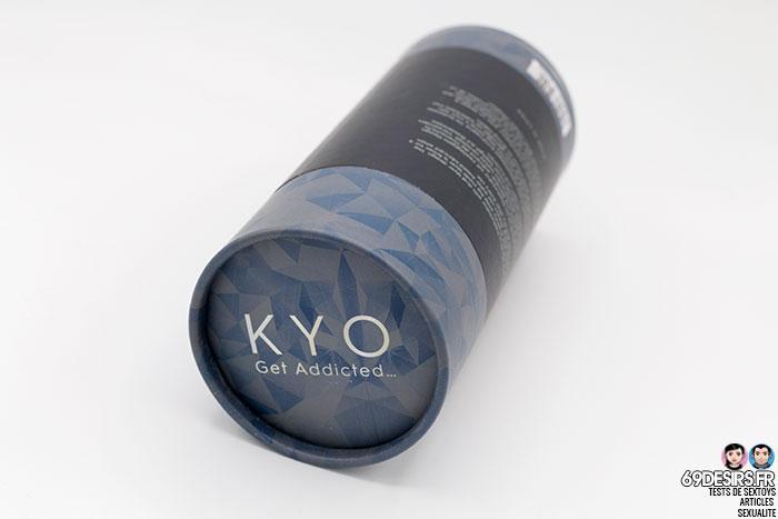 kyo crystal mouth - 2