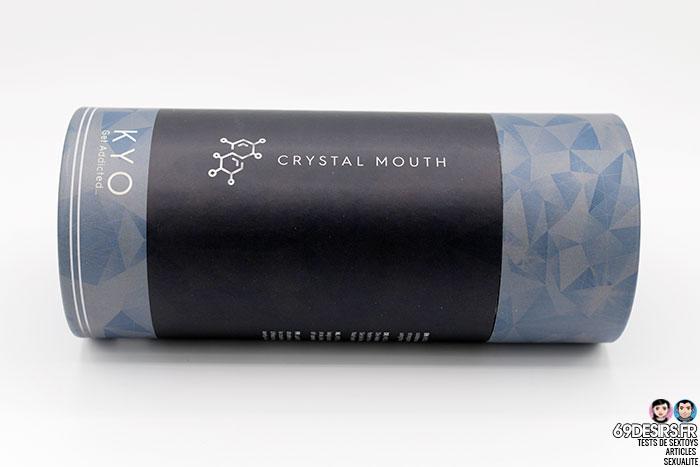 kyo crystal mouth - 4