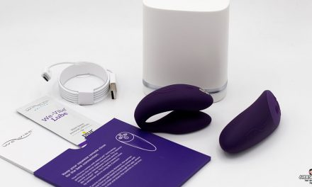 We-Vibe Chorus Couples Vibrator Review