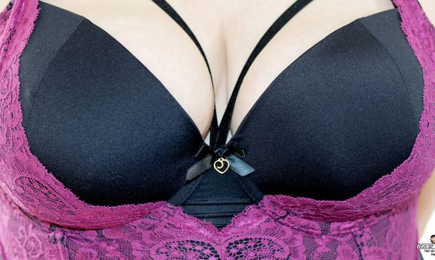 Lovehoney Belle Amour Basque Set Review