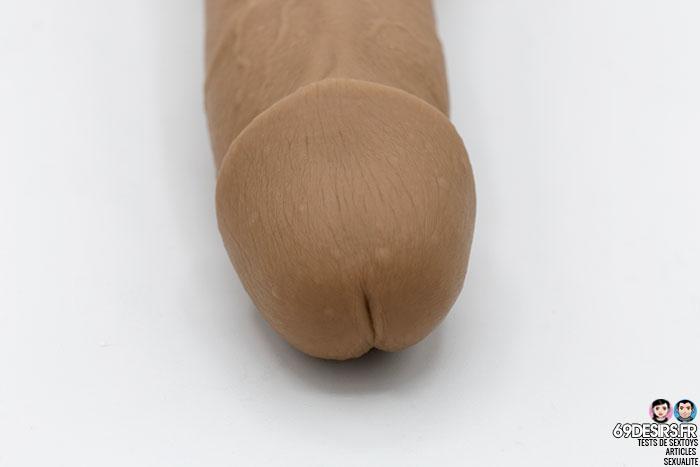 fleshjack brent corrigan dildo - 7