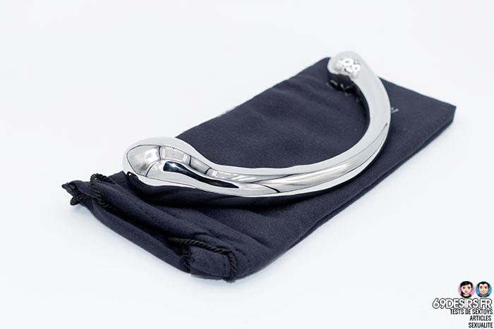 Le Wand Hoop dildo - 11
