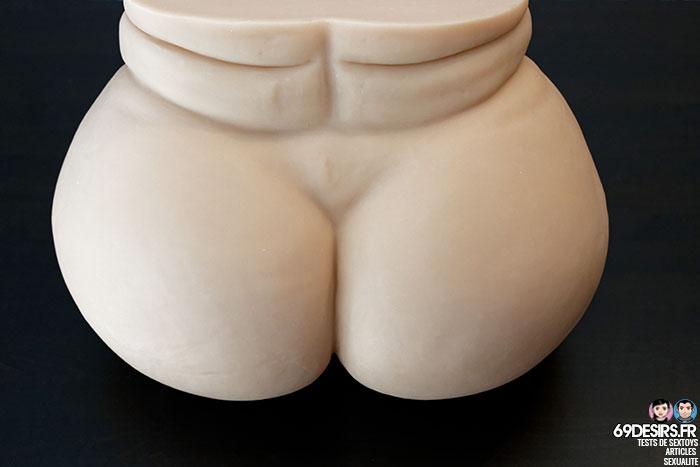 Chubby Narumi Outrageous Ass - 7
