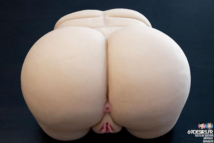 Chubby Narumi Outrageous Ass - 8