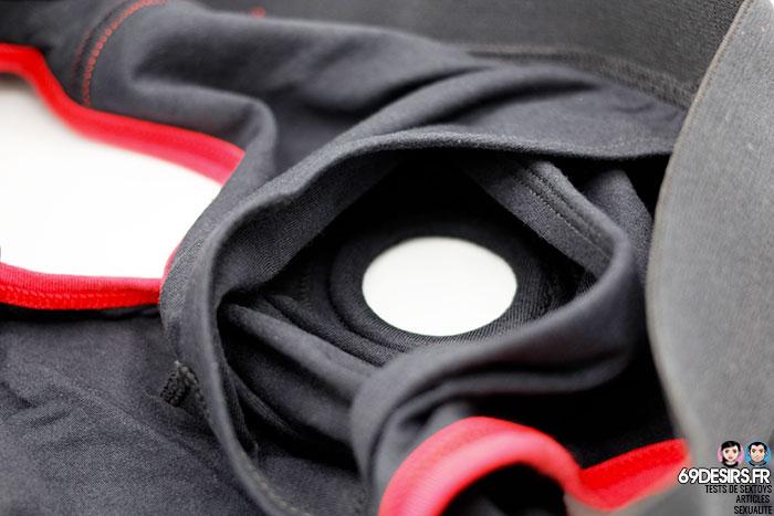 Lovehoney Strap-on harness - 10