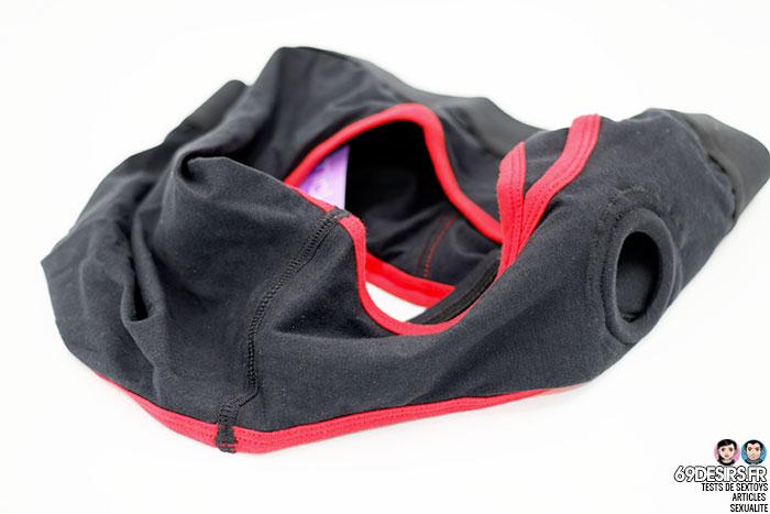 Lovehoney Strap-on harness - 11