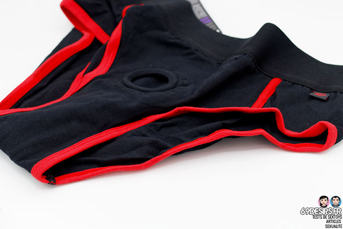 Lovehoney Strap-on harness - 12