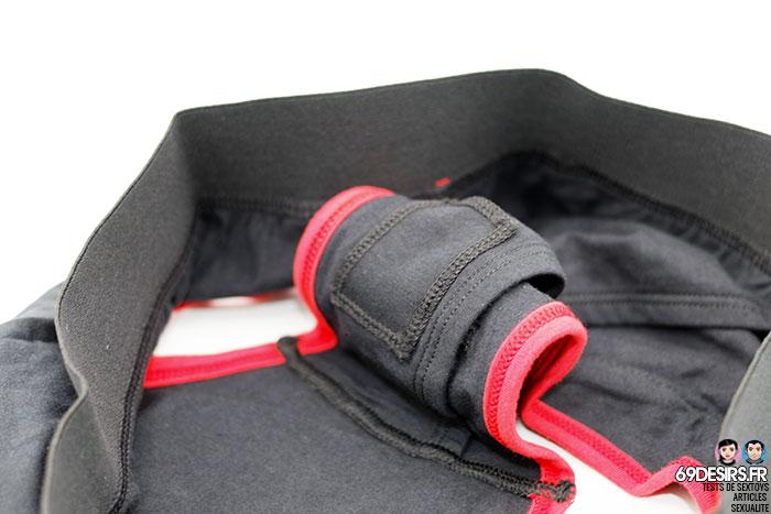 Lovehoney Strap-on harness - 8
