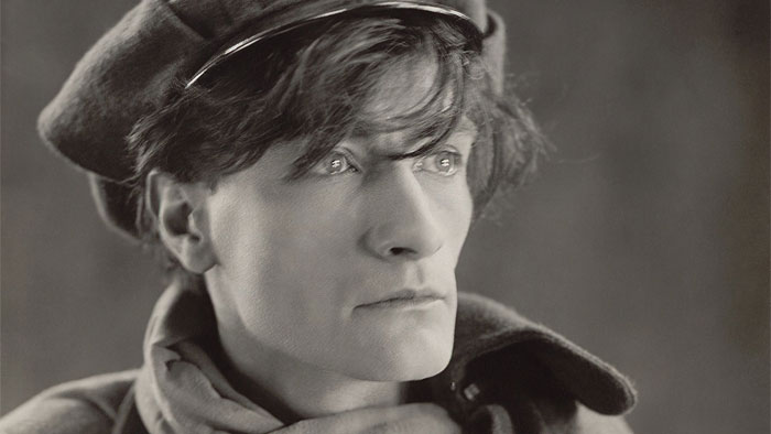 antonin artaud - beginning of vr