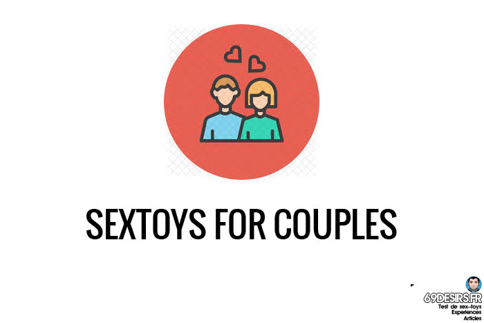 First sextoy - for couples