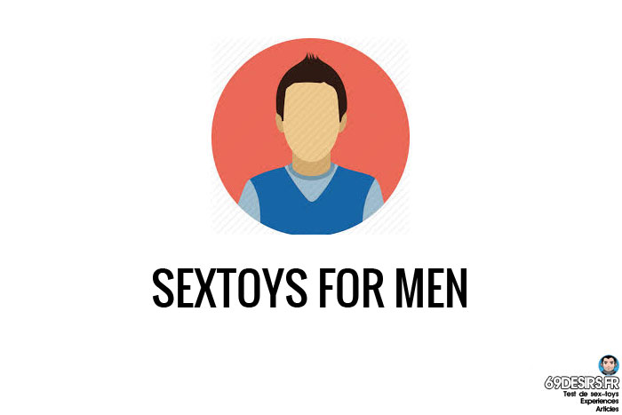 First sextoy - for men