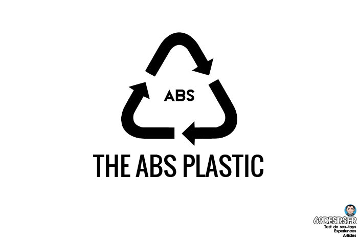 First sextoy - abs plastic type