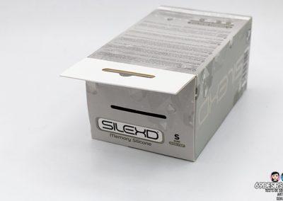 silexD dual density butt plug - 4