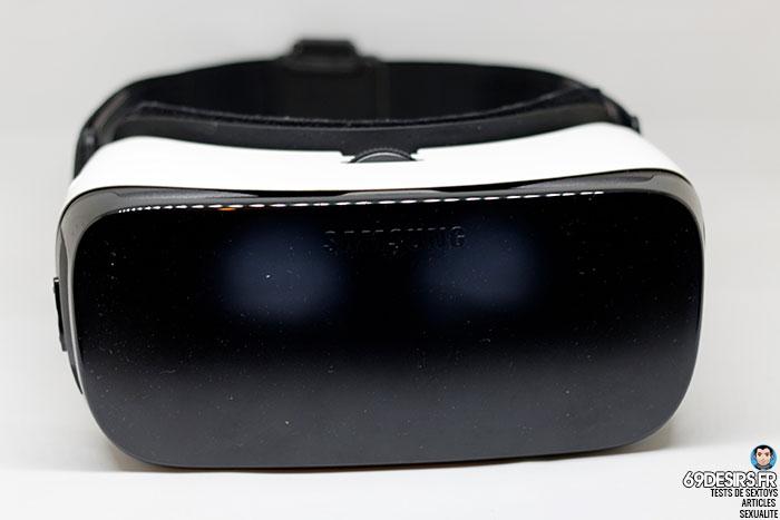 Samsung Gear VR Tuto guide - 1