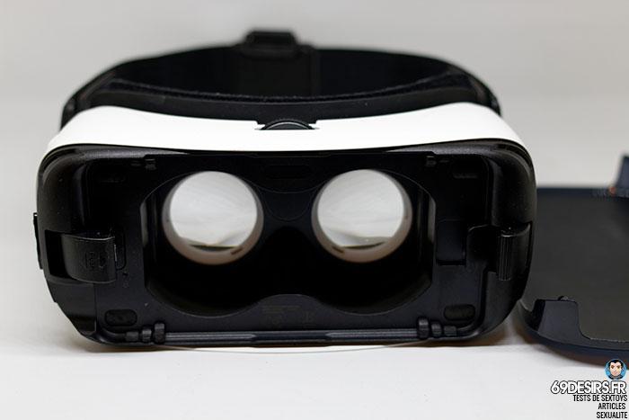 Samsung Gear VR Tuto guide - 2