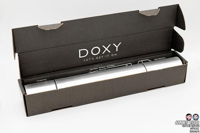 Doxy Die cast 3R - 5