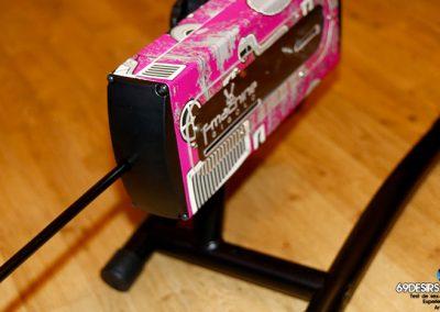 F-Machine Gigolo Pink - 81