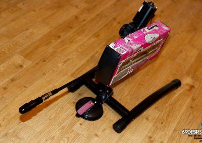 F-Machine Gigolo Pink - 94