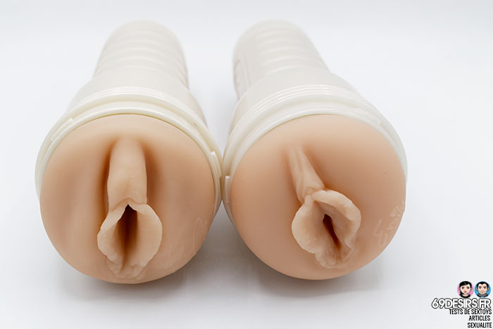 Fleshlight Emily Willis Squirt - 18