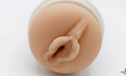 Fleshlight Emily Willis Squirt Review