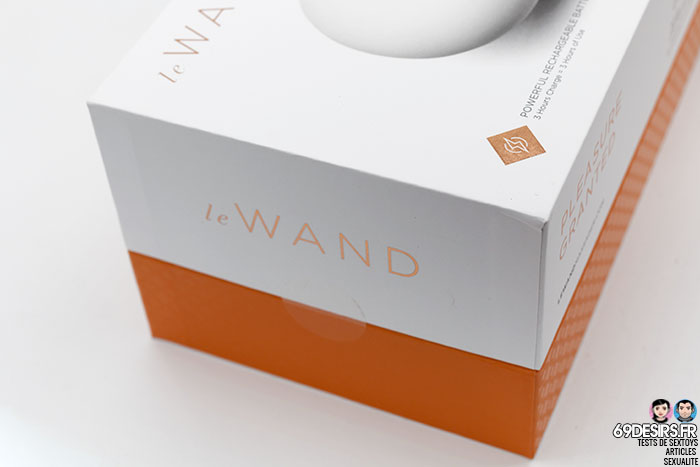 Le Wand Rechargeable Massager - 4