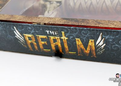 The Realm Drago Lock On - 2