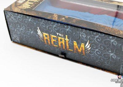 The Realm Draken Dildo - 2