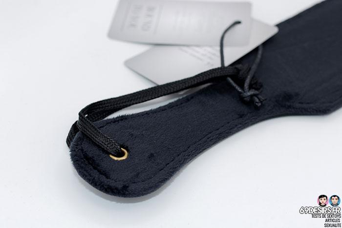 Fifty Shades of Grey spanking paddle - 10