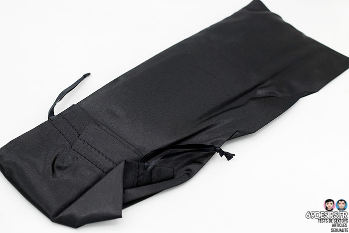 Fifty Shades of Grey spanking paddle - 4