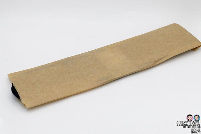 Fifty Shades of Grey spanking paddle - 6