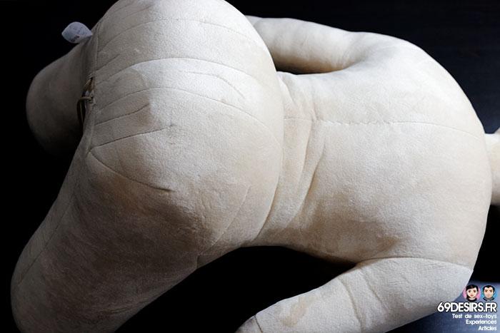 Kyo Plush sex doll - 11