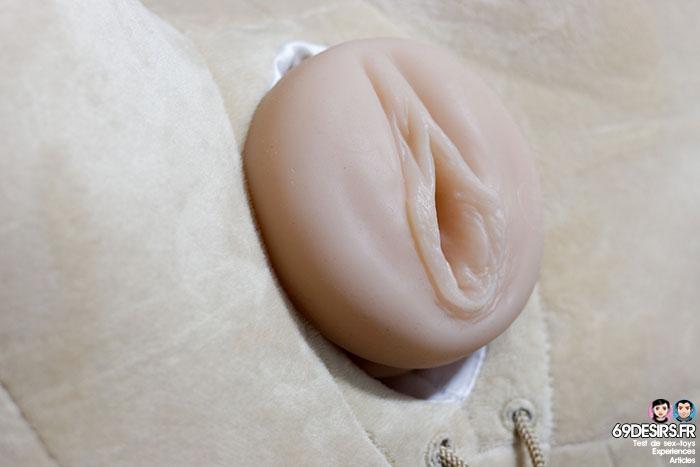 Kyo Plush sex doll - 16