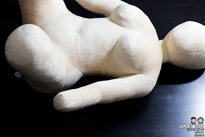 Kyo Plush sex doll - 2