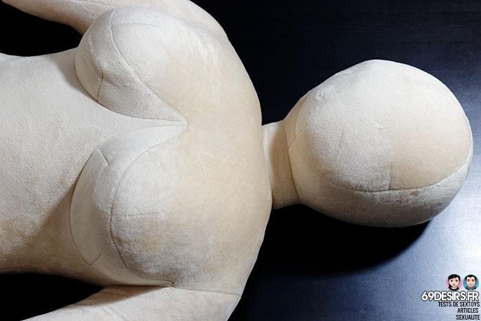 Kyo Plush sex doll - 3